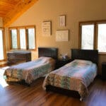 bedroom at red oak recovery