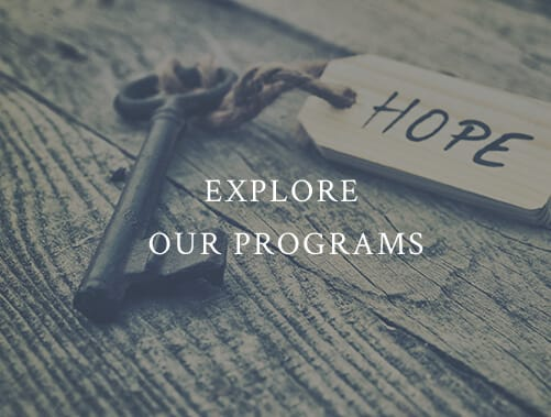 Explore our programs